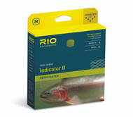 Trout Series: RIO Indicator II (Floating)