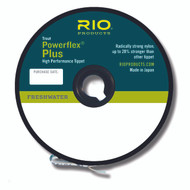 RIO Powerflex Plus Freshwater Tippet