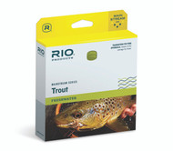 RIO Mainstream Series: Trout (DT Floating)
