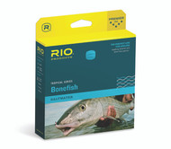 RIO Bonefish QuickShooter Hi-Vis (Floating)