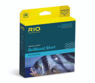 RIO Tropical OutBound Short (Floating / 10' Intermediate Tip)