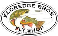 Eldredge Bros Fly Shop Gift Cards (min $5 max $250)