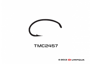 Tiemco TMC 2457 Humped-Shank Scud/Dry Fly Hook