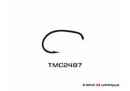 Tiemco TMC 2487 Scud/Pupae Hook