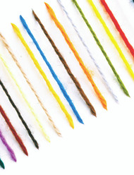 Aunt Lydia's Sparkle Yarn