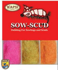 Wapsi Sow-Scud Dubbing (Dispenser)