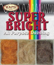 Wapsi Super Bright Dubbing (Dispenser)