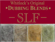 Whitlock's SLF Dubbing (Dispenser)
