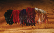 Strung Woolly Bugger Saddle Hackle