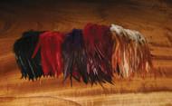 Strung Woolly Bugger Saddle Hackle