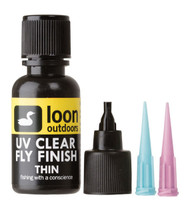 Loon UV Clear Fly Finish (Thin)