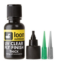 Loon UV Clear Fly Finish (Thick)