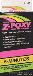 Z-Poxy (5 minute)