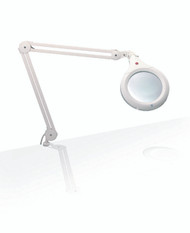 Daylight Natural Light Magnifying Lamp