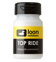 Loon Top Ride (Drying Agent)