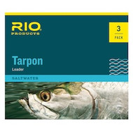 RIO Tarpon Leaders (3-Pack)