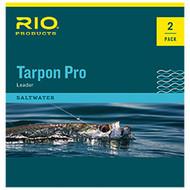 RIO Tarpon Pro Leaders (2-Pack)
