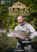[DVD] Backcountry: North Island