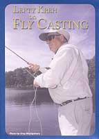 [DVD] Lefty Kreh on Fly Casting