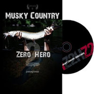 [DVD] Musky Country: Zero 2 Hero