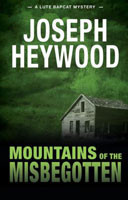 [Book] Mountains of the Misbegotten