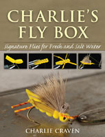 [Book] Charlie's Fly Box: Signature Flies for Fresh & Salt Water