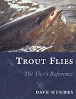 [Book] Trout Flies: The Tier's Reference