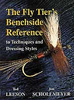 [Book] The Fly Tier's Benchside Reference to Techniques & Dressing Styles
