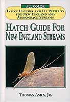 [Book] Hatch Guide For New England Streams