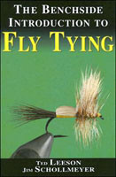 [Book] The Benchside Introduction to Fly Tying