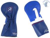 Adams Blue 2015 Driver Headcover
