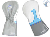 Adams Blue 2015 Ladies Driver Headcover