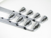 TaylorMade TP MC 2012 iron set