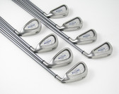 Callaway Steelhead X-14 Iron Set