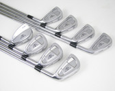 Mizuno T-Zoid Pro II Forged iron set