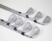 Mizuno MP-60 Forged iron set