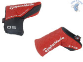 TaylorMade OS Putter Headcover