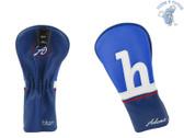 Adams Blue 2015 Hybrid Headcover