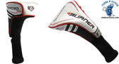 TaylorMade Burner Superfast 2.0 TP Driver Headcover