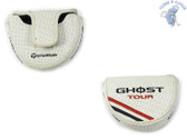 TaylorMade Ghost Tour Corza Putter Headcover 2013