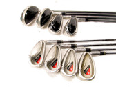 Adams Idea A2OS Hybrid Iron Set 3-PW w/ Regular Flex
