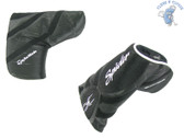 taylormade spider blade mallet 2.0 headcover