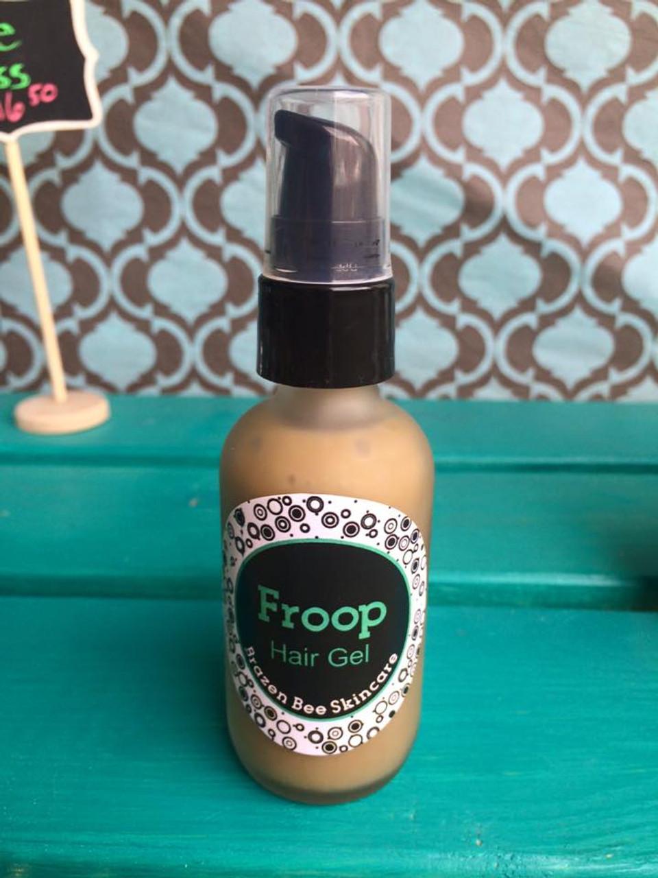 Froop Gel | HAIR STYLING