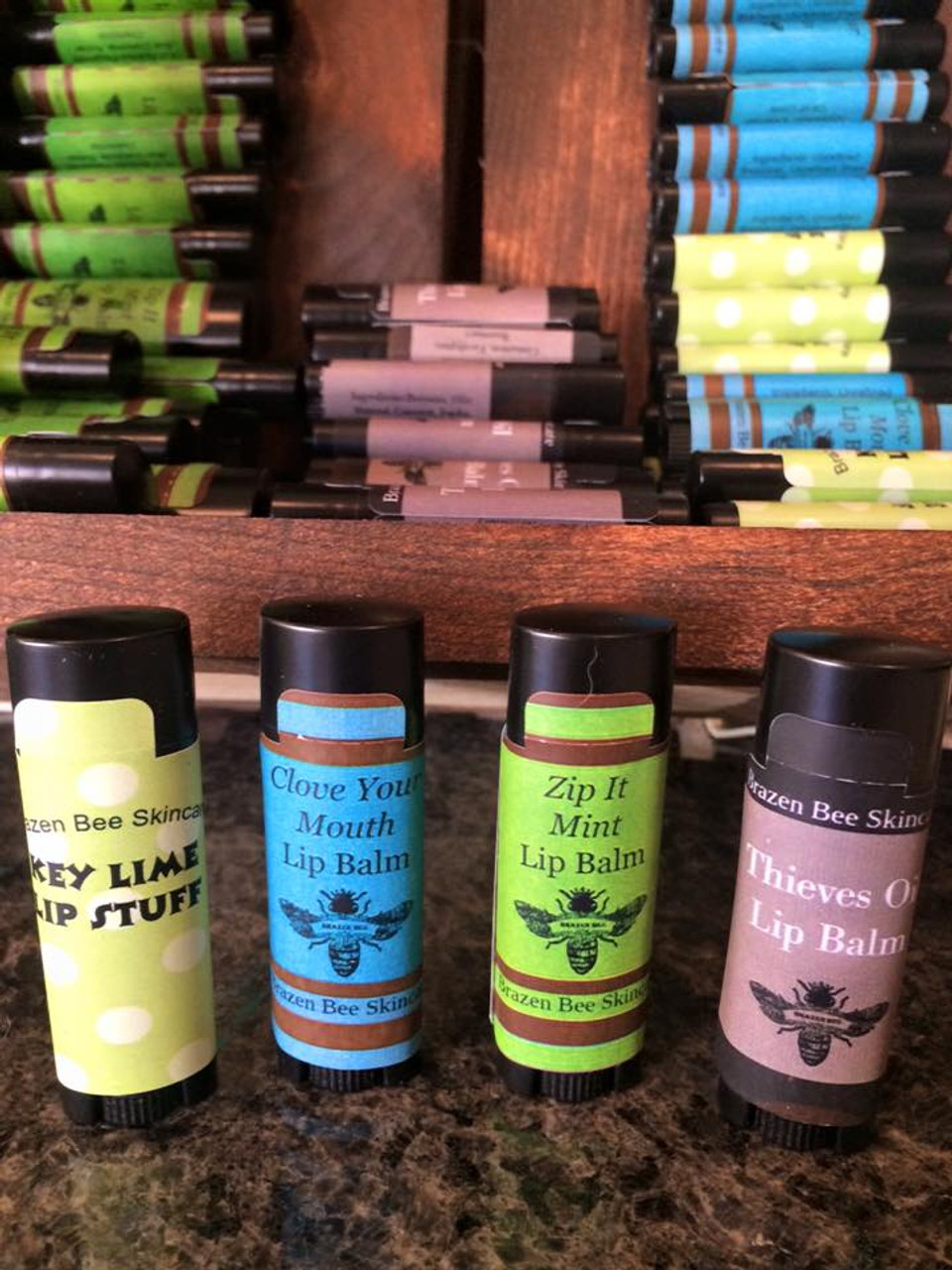 Clove Your Mouth | LIP BALM