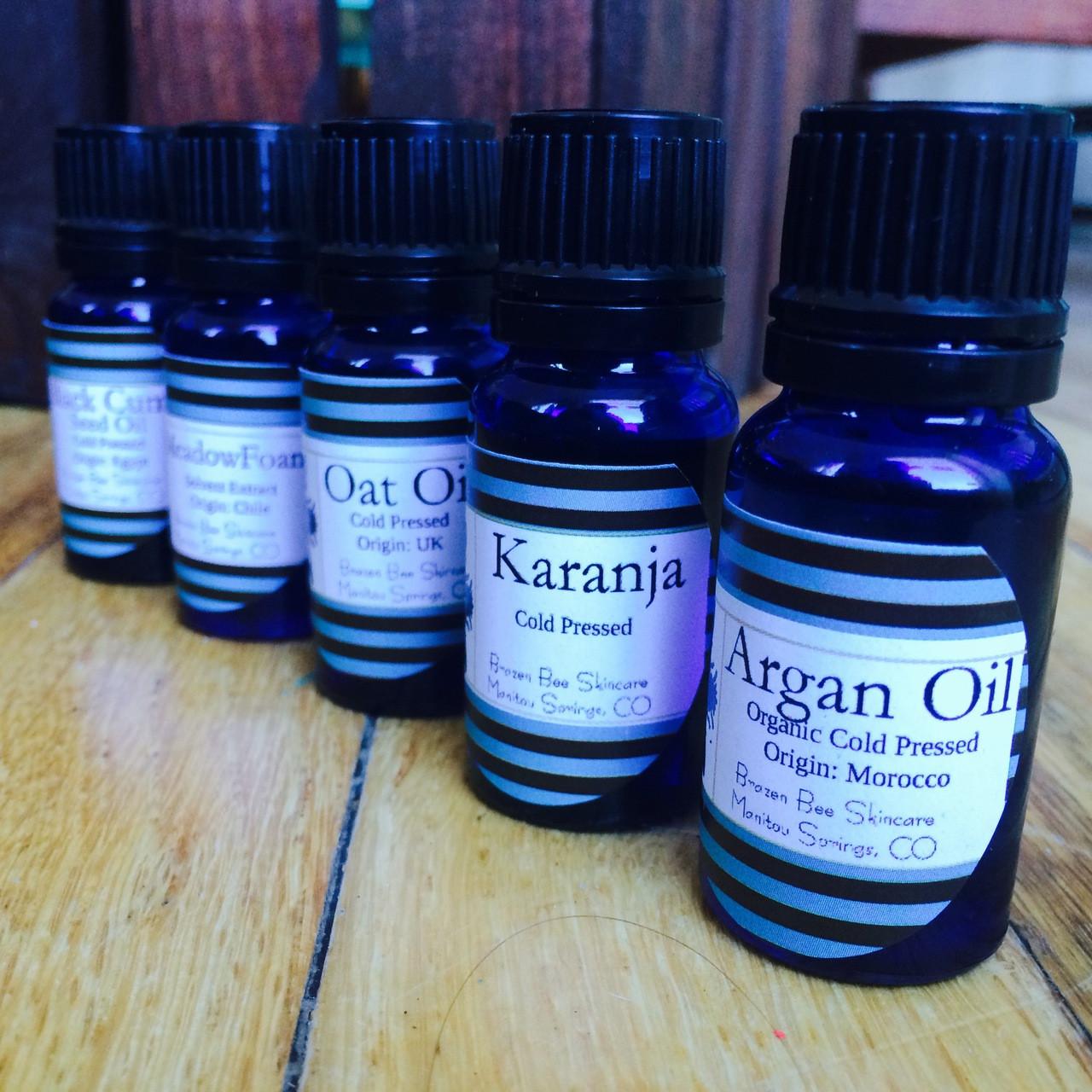 Argan Oil   PURE OILS