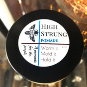 High Strung Pomade   HAIR STYLING