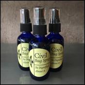 Civil (Bug) Spray | SKIN CARE