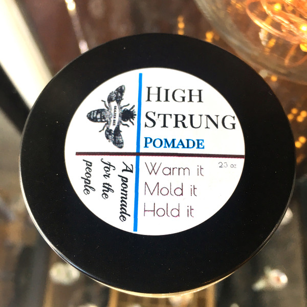 High Strung Pomade | HAIR STYLING