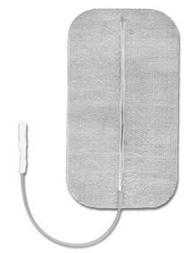 """PALS Platinum 2"""" x 3.5"""" Rectangular Electrodes"""