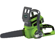 24V Cordless Lithium-Ion 10-in Chain Saw (Tool Only)